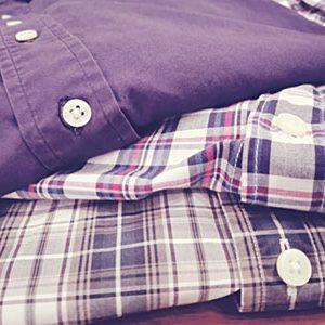 Limpiar Camisas en Valencia en tu Tintorería y Lavandería LavaExpres
