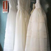 Limpiar Vestido de Comunión en Valencia en tu Tintorería y Lavandería LavaExpres