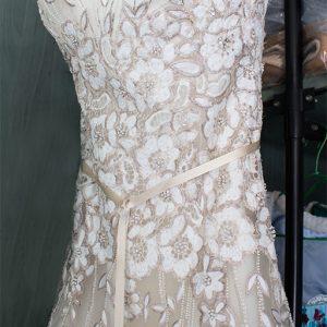 Limpiar Vestido de Novia en Valencia en tu Tintorería y Lavandería LavaExpres