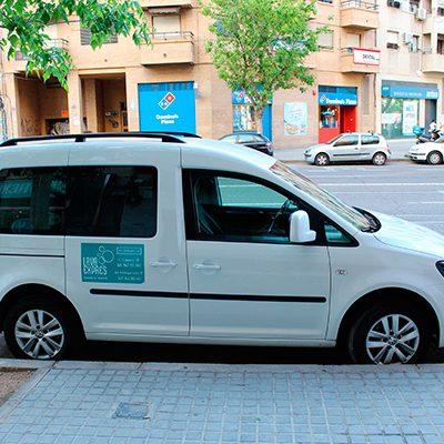 Recogida a Domicilio de Alfombras en Valencia en tu tintorería y lavandería LavaExpres